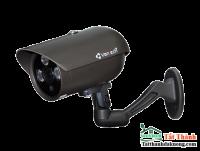 Camera HDTVI hồng ngoại 2.0 Megapixel VANTECH VP-124TP