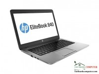 "HP Elitebook 840 G2 (Core i5 5300U/Ram 4G/HDD 320G/14 ""/HD)"