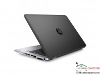 HP Elitebook 840 G1 (Core i5 4300U, 4GB, SSD120GB, Intel HD Graphics 4400, 14 inch HD)