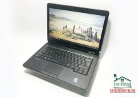 Laptop Dell Latitude E5440 (Core i5 4300U, RAM 4GB, SSD 120GB)