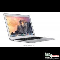 Macbook Air 13.3 Inch 2017 I5 SSD 128GB Chính Hãng