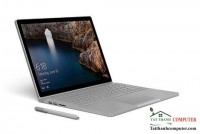 SURFACE BOOK 2 I7 RAM 16 SSD 256GB LIKE NEW 15 INCH