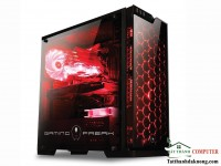 PC TTC GAMING MSI B350/CPU RYZEN 5 1400/DDR IV 8GB/VGA 1050TI
