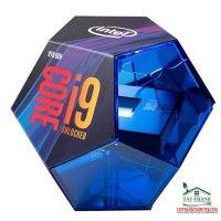 CPU Intel Core i9 9900K 3.6 GHz turbo up to 5.0 GHz /8 Cores 16 Threads/16MB /Socket 1151/Coffee Lake