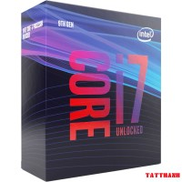 CPU Intel Core i7 9700K...