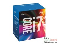 CPU Intel Core i7-6700 3.4 GHz / 8MB / HD 530 Graphics  / Socket 1151 (Skylake) - Tray