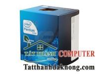 Bộ vi xử lý CPU Intel® Pentium® Processor G2010 (2.80GHz, 3M Cache, 64bit, Bus speed 5 GT/s, Socket 1155) tray