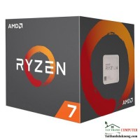 AMD RYZEN 7 1700 8 Core 16 threads 3.0 GHz