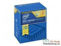 Bộ vi xử lý CPU Intel Pentium G4400 3.3G
