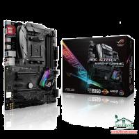 MAIN AMD ASUS B350F ROG STRIX GAMING