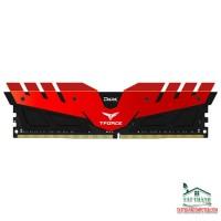 RAM DDR4 Team 8GB/2400MHz T-Force Dark TDRED48G2400HC1401 - Hàng Chính Hãng