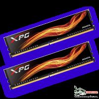 RAM ADATA 8Gb XPG FLAME DDR4 2400MHz