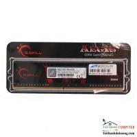 Ram 4 4G/2133 Gskill Agis tản nhiệt