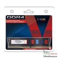 Ram ddr4 8Gb Bus 2400 V-color