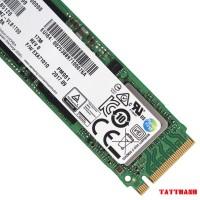 SSD 256GB Samsung NVMe PM981a M.2 PCIe