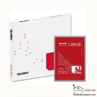 """SSD Gloway 120GB S3-S7 SATA3 6Gb/s 2.5"""" (Doc 545MB/s, Ghi 525MB/s) - FER120GS3-S7"""