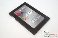 Ổ cứng SSD Adata SP550 240GB - Chính Hãng