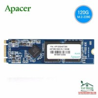 SSD APACER AST280 M.2 120GB