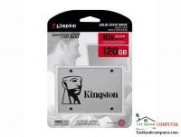 SSD Kingston UV400 SATA 3 120GB CHÍNH HÃNG