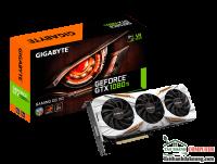 VGA GIGABYTE GeForce® GTX 1080 Ti Gaming OC 11G (N108TGAMING OC-11GD)