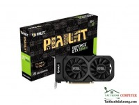 VGA PALIT GTX1050TI 4G Dual FAN