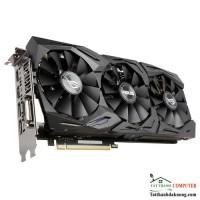 VGA ASUS STRIX GTX 1070 8GB GAMING