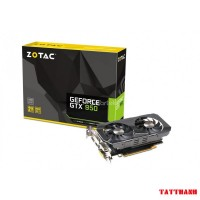 VGA ZOTAC GTX 950 2GB Single Fan-2ND