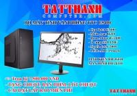 """PC TTC VĂN PHÒNG G5400/H310/RAM4/SSD120G/LCD19"""""""