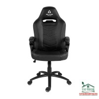ALPHA GAMER GAMING CHAIR KAPPA SERIES - ĐEN