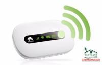 Bộ phát Wifi 3G,4G Huawei E5220 sóng cực khỏe
