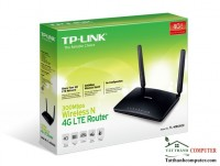 TP-Link TL-MR6400 - Bộ Phát Wifi Di Dộng 3G/4G