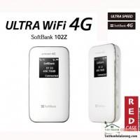 Router 4G SoftBank 102Z - SB0102