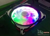 FAN CPU K12 AURORA LED