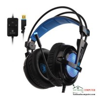 Tai nghe Gaming Sades Locust Plus SA-904