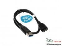 Cáp ổ cứng di động USB 3.0 45cm