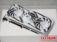 ASUS GeForce RTX 3090 ROG STRIX GUNDAM Graphics Card  15