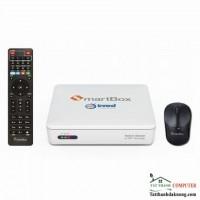 VNPT Smartbox 2 – Tivi box VNPT chính hãng thế hệ mới