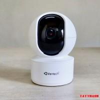 Camera wifi robot Vantech V2010B 3.0 Megapixel + tặng thẻ nhớ 32G