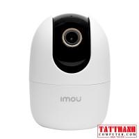 Camera Wifi IMOU IPC-A42P (Độ phân giải 4.0MP, cảnh báo chuyển động, hồng ngoại 10m, tính năng Wifi)