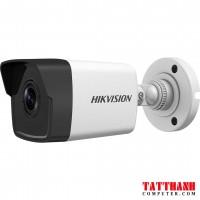Camera Ip Hikvision DS-2CD1023G0E-I 2.0 Megapixel, IR 30m, Ống kính F4mm, Hik-connect, D-WDR