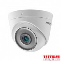Camera quan sát analog HD Hikvision DS-2CE76D3T-ITP (HD-TVI, 2 MP, hồng ngoại 30 m)