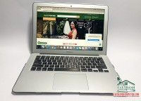 "Macbook Ari 2015 - 13""/Core i5/Ram 4G/SSD 128g"
