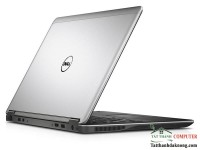 Laptop Ultrabook Dell Latitude E7440 Core i5-4300U,4GB RAM, 128GB SSD, Intel HD Graphics 4400, Màn hình FULL HD