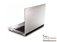 Laptop HP Elitebook 8470p cũ (Core i5 3230M, 4GB, SSD 120Gb, Intel HD Graphics  4000, 14 inch)