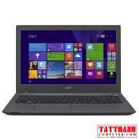 "Laptop Acer e5-573 (i3 5005U/R8/SSD 120G/HDD 500G/GT 940M/15.6"" Full HD)"