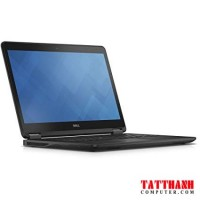 Laptop Dell E7450/ i7*5600U/ RAM 8G/ Ổ SSD 256G/ MÀN 14.0 HD+/ Card on