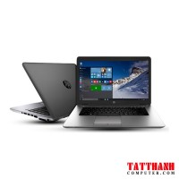 "HP Elitebook 840 G2 (Core i5 5300U/Ram 4G/SSD 120G/14 ""/HD+)"