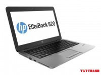 LAPTOP HP ELITEBOOK 820 G2 I5 5300U/RAM 4G/SSD 120G/LCD 12.5 IN
