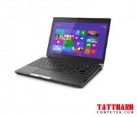 Toshiba Portega R30-A (Core i5 4210M | 4G Ram | 120 SSD | 13.3 inch | Phím đèn)