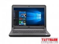DELL LATITUDE E3350 (CORE I5-5200U RAM 4GB SSD 120GB 13.3 HD LED)